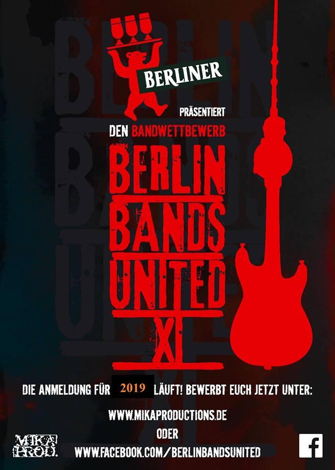 Berlin Bands United Infektum NDH Infektum NDH Berlin Neue Deutsche Härte Deutschrock Metal Industrial Rock Deutschland Deutsch Band Musiker Facebook Instagram Youtube Twitter Rammstein Oomph Ost+Front Eisbrecher Bibliothek